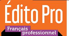 Site compagnon FLE Edito Pro